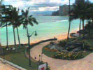 Go To Kuhio Beach Live Camera